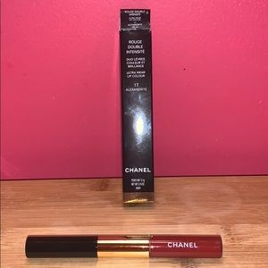 CHANEL Ultra Wear Lip Colour Alexandrite 17 NWT